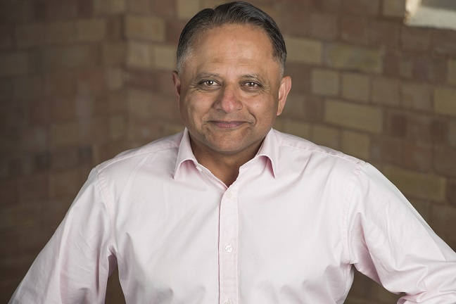 Greene King's Rooney Anand: 'As a CEO, you feel like your performance review is held in public every 12 weeks'