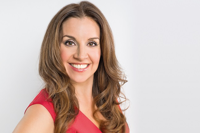 Sarah Willingham: 'I'd never have done Dragon's Den if it weren't for my husband'