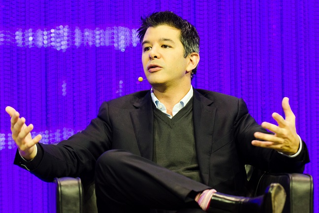 Travis Kalanick is still the right man to lead Uber