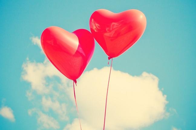 Entrepreneurs need love too