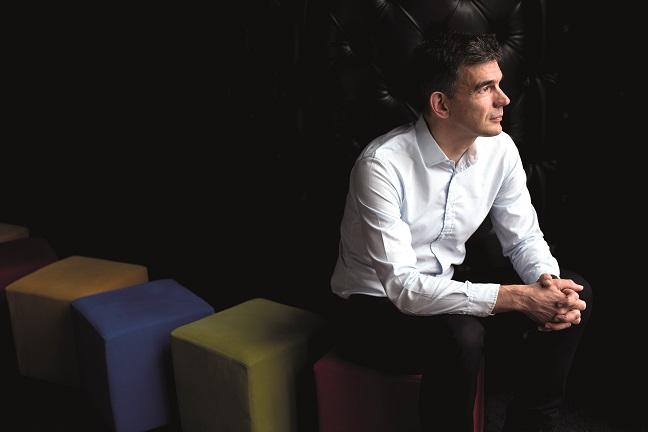 Google's Matt Brittin on tax, Brexit and the future of the internet