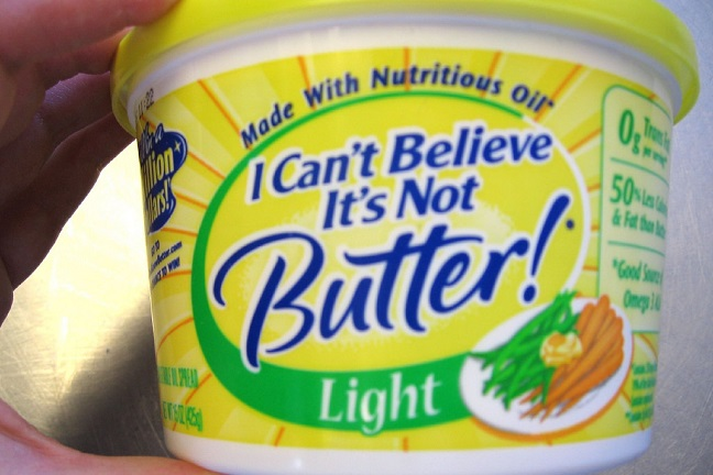 Is it 'no more Mister Good Guy' for Unilever?