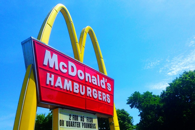 What next for McDonald's?