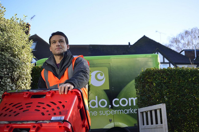 What does the future hold for Ocado?