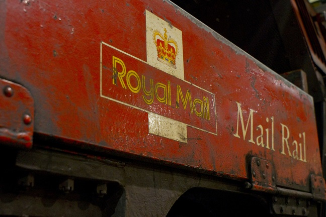 Why Royal Mail has plunged out of the FTSE 100