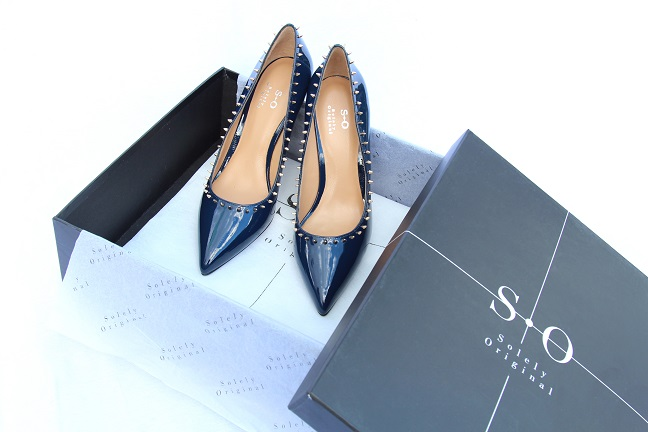 Can this start-up bring bespoke shoes to the masses?