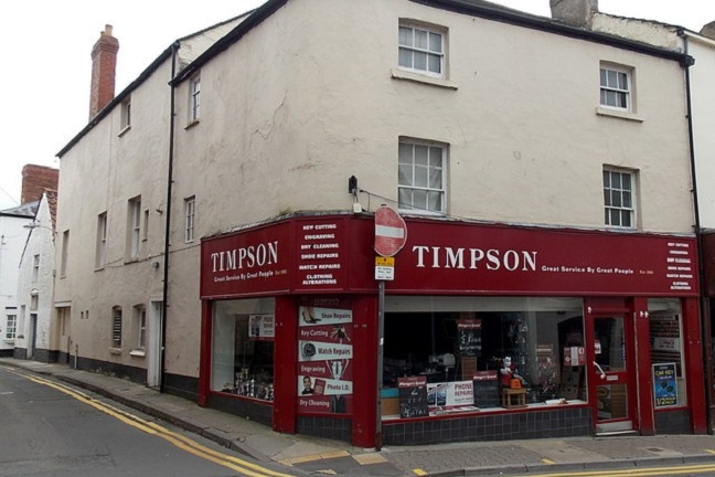 Timpson's chairman on 'upside-down management'