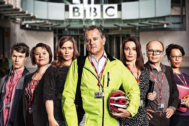 The BBC is hardly the worst offender when it comes to gender disparity