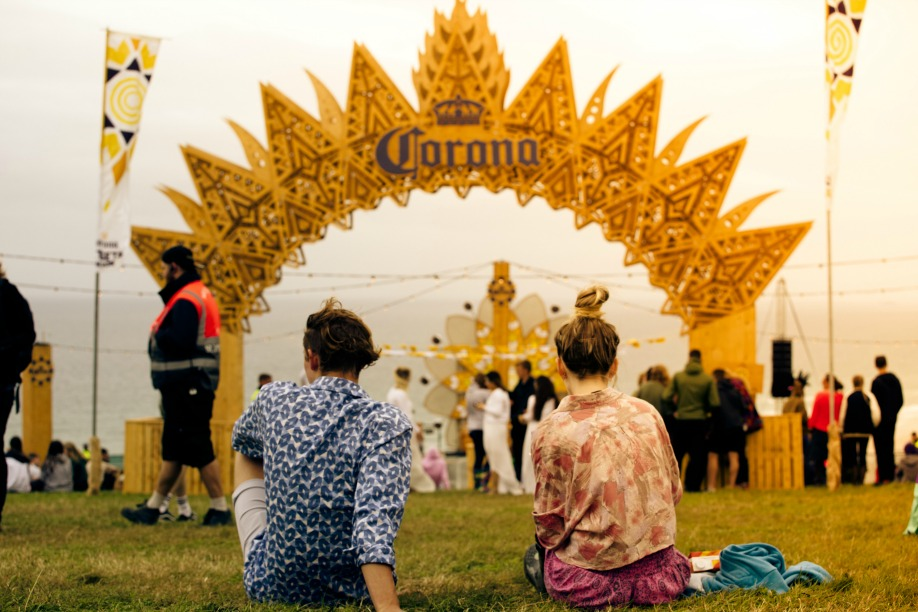 In pictures: Boardmasters Festival