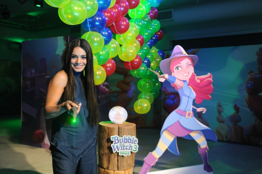 Event TV: King brings Bubble Witch 3 Saga to life