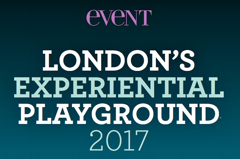 Event and London & Partners measure value of experiential in capital