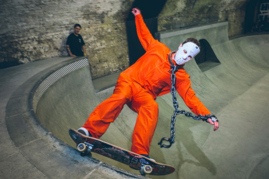 House of Vans to host Halloween horror immersive experience