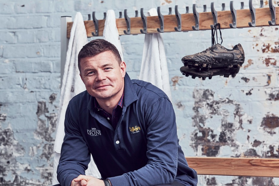 Thomas Pink launches rugby club