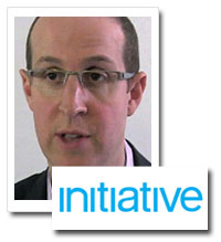 Alex Altman, chief executive, Initiative