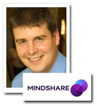 Howard Bareham, investment director, radio, Mindshare