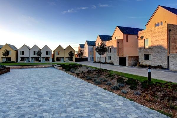 Sustainable housing in Dorset