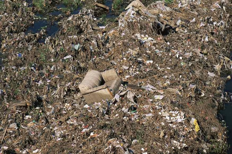 Action is needed to keep furniture out of landfill (©Visions-of-America / 123rf)