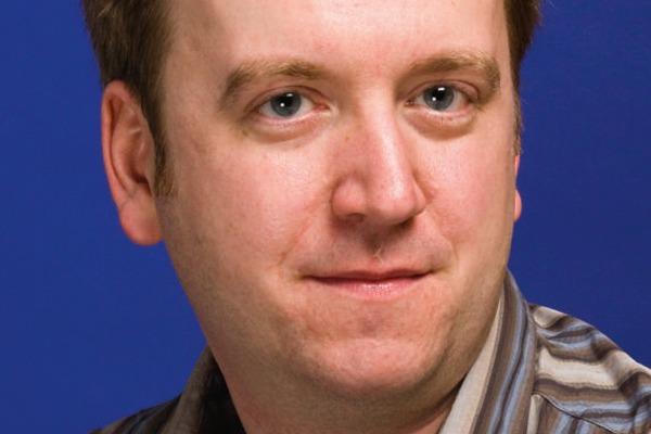 Jamie Carpenter, editor, ENDS Report