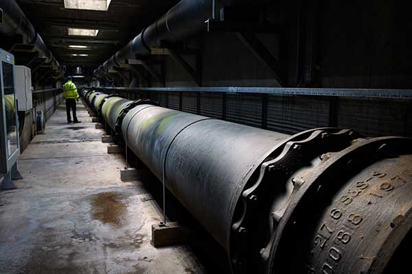 Sewerage pipe