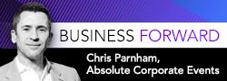 Chris Parnhm