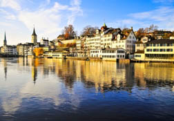 Destination Guide – Zurich