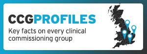 Visit CCG profiles