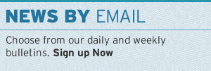 Sign up to get news by email from Windpower Offshore